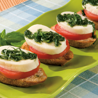 Small Image of Italian Crostini