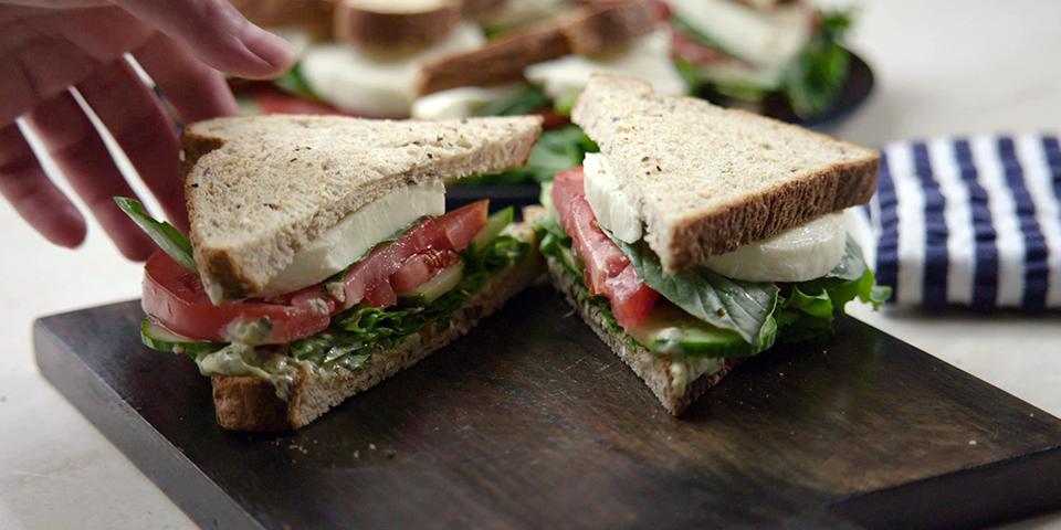 Banner Image - Sandwich