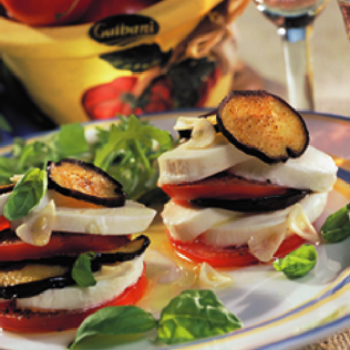 Small Image of Fresh Mozzarella alla Torre di Pisa