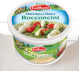 Image of Galbani Bocconcini Balls