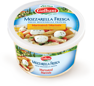 Small Image of Galbani Marinated Mozzarella Balls