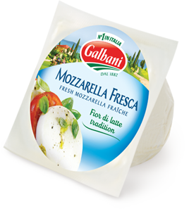 Image of Galbani Mozzarella Ball Shot