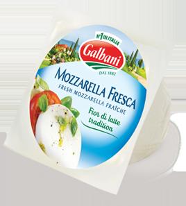 Image of Galbani Mozzarella Ball Shot