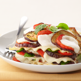 Small Image of Lasagna alla Caprese Thumb