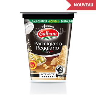 Galbani Parmigiano Reggiano Shaker