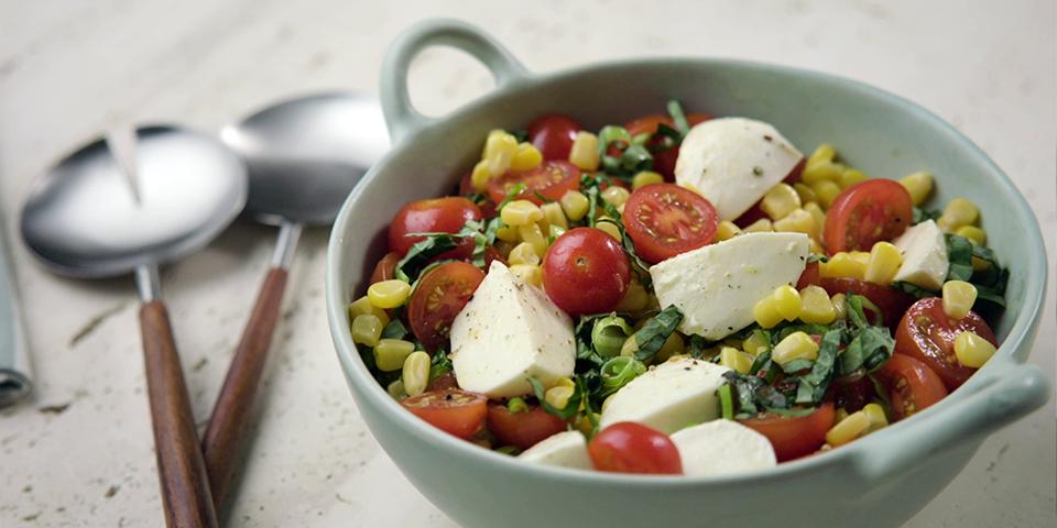 Banner Image - Corn Salad
