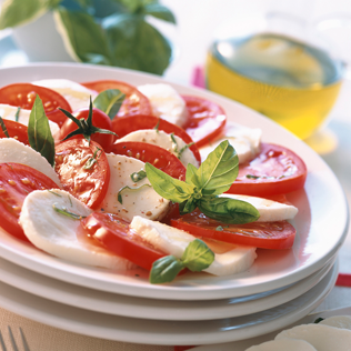 Small Image of Caprese Salad